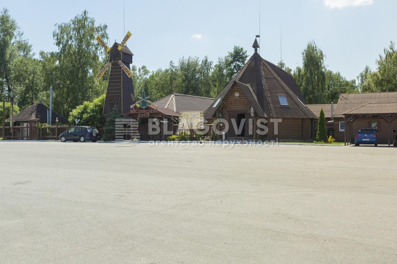 Майновий комплекс, A-107738, Лісова, Калинівка (Васильківський) - Фото 32