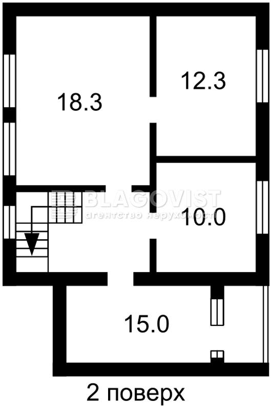 Дом F-38121, Кодаки - Фото 5