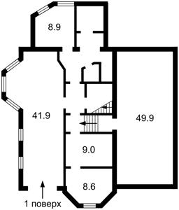 Дом Стоянка, F-38233 - Фото2