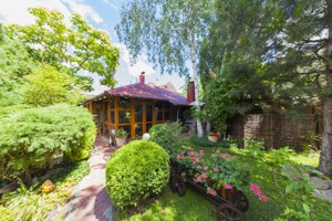 Будинок Садова (Осокорки), Київ, F-38191 - Фото 33