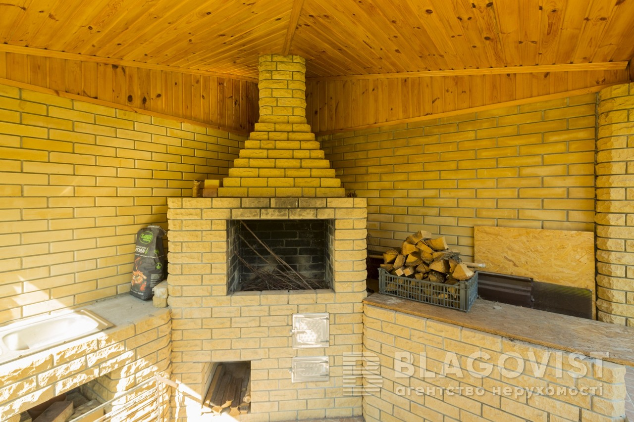 Будинок F-38202, Лісова (Бортничі), Київ - Фото 42