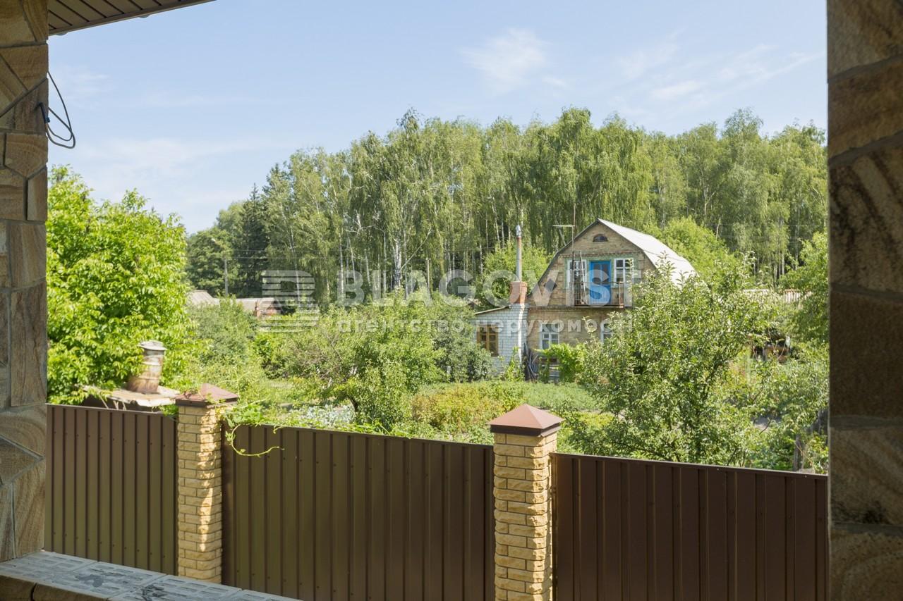 Будинок F-38202, Лісова (Бортничі), Київ - Фото 45