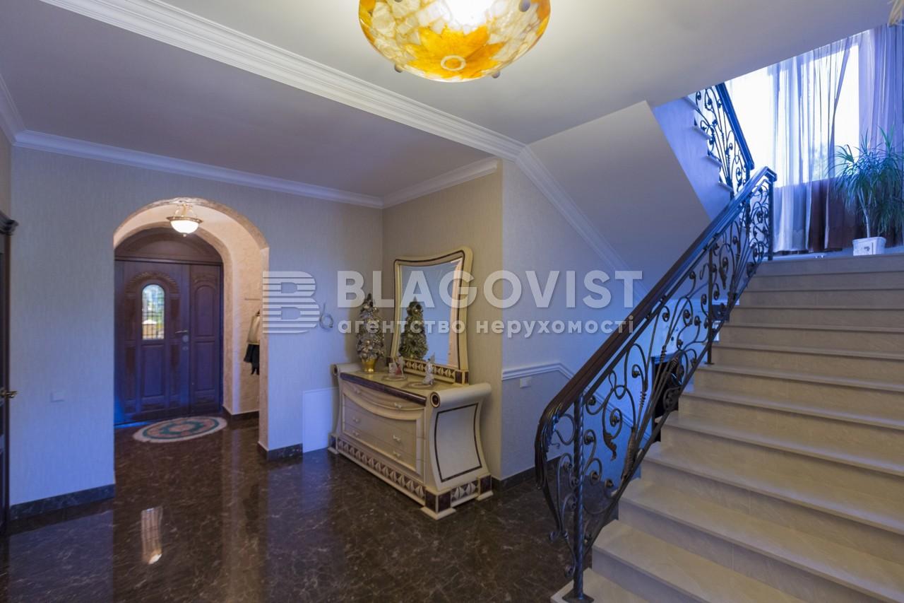 Будинок F-38202, Лісова (Бортничі), Київ - Фото 33
