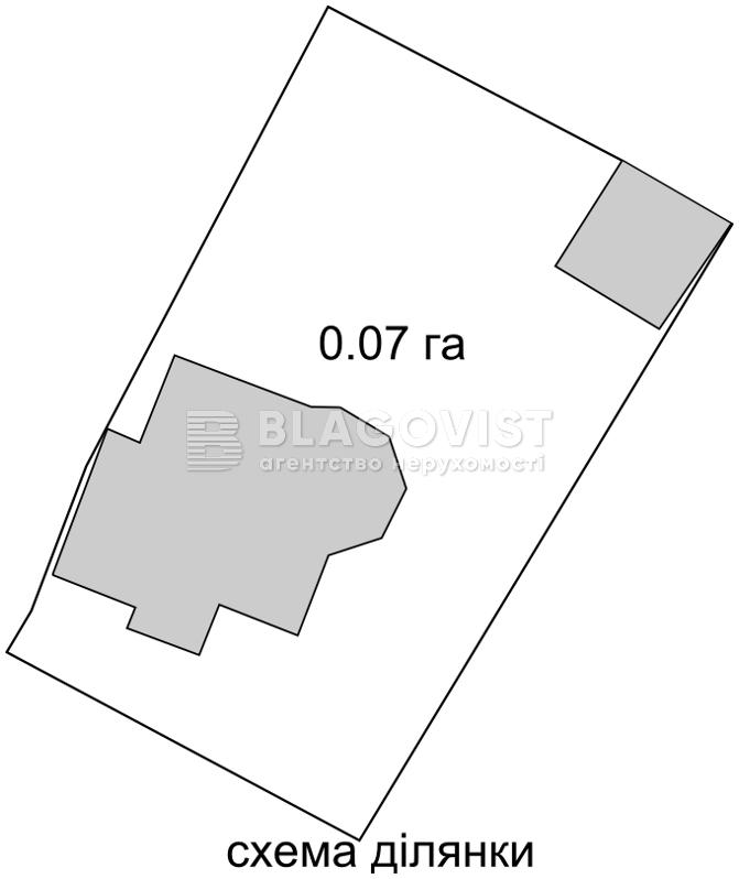 Дом F-38191, Садовая (Осокорки), Киев - Фото 4
