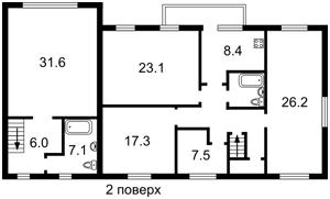 Офіс, Лобановського просп. (Червонозоряний просп.), Київ, Z-159422 - Фото 3