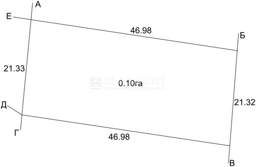 Земельный участок, H-40014