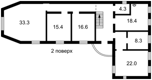 Будинок, F-38568, Одеська, Київ - Фото 4