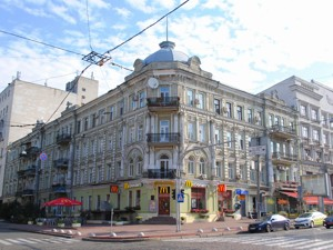 Office, Franka Ivana, Kyiv, Z-1065408 - Photo1