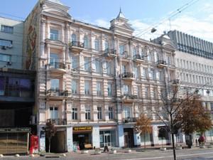 Квартира Хмельницкого Богдана, 26, Киев, Z-185306 - Фото1