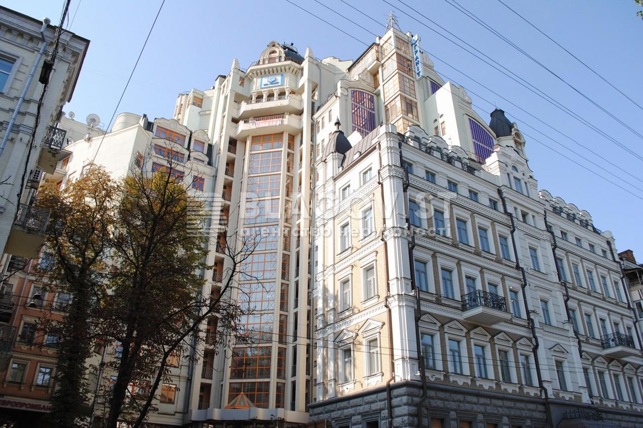 Квартира F-39319, Шевченко Тараса бульв., 11, Киев - Фото 1