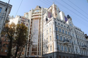 Apartment Shevchenka Tarasa boulevard, 11, Kyiv, F-39319 - Photo