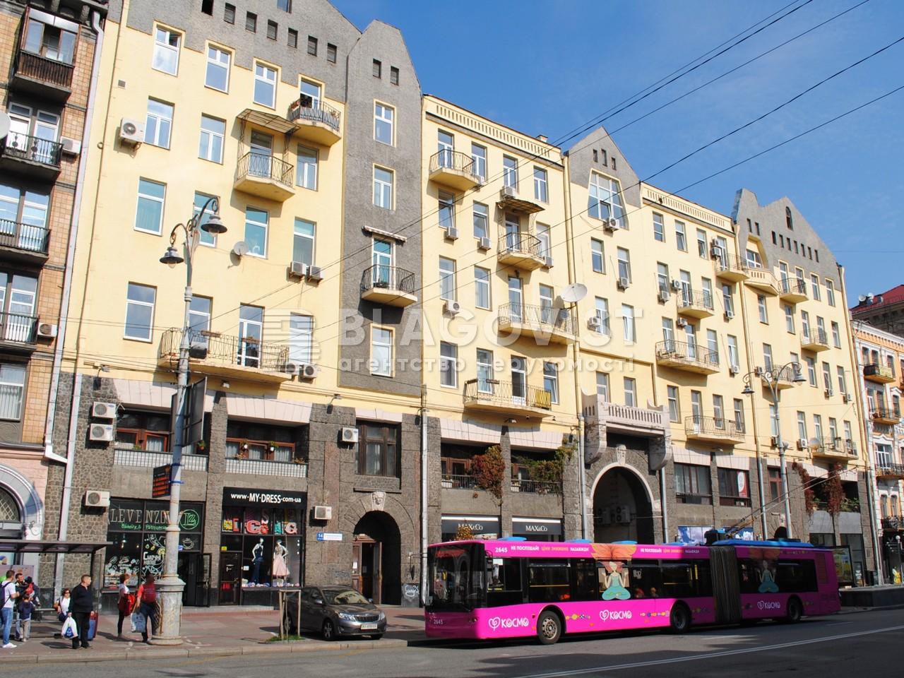 Квартира F-39692, Велика Васильківська, 14, Київ - Фото 1
