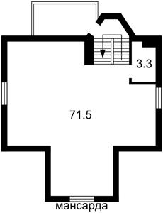 Дом Тринадцатая Садовая, Круглик, Z-181993 - Фото 5