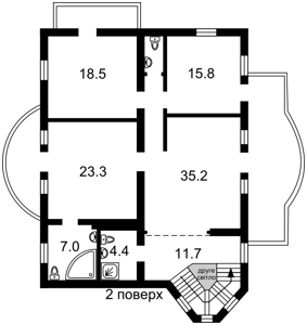 Будинок F-38738, Любимівська, Київ - Фото 9