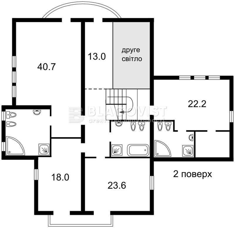 Будинок C-104333, Вишеньки - Фото 2