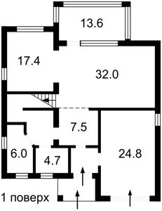 Будинок D-33170, Котовського, Іванковичі - Фото 3