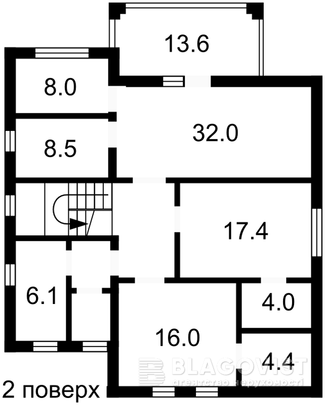 Будинок D-33170, Котовського, Іванковичі - Фото 4