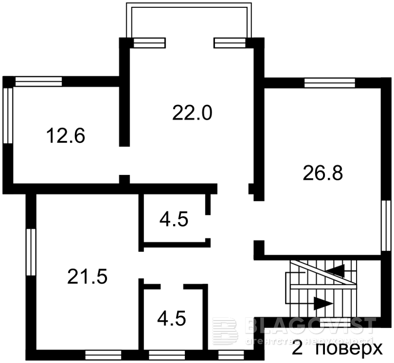 Дом R-11496, Большая Солтановка - Фото 7