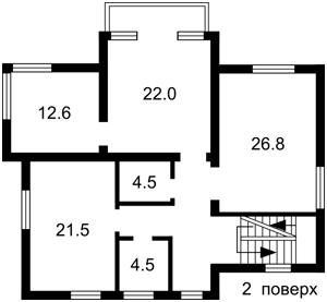 Дом Большая Солтановка, R-11496 - Фото 5