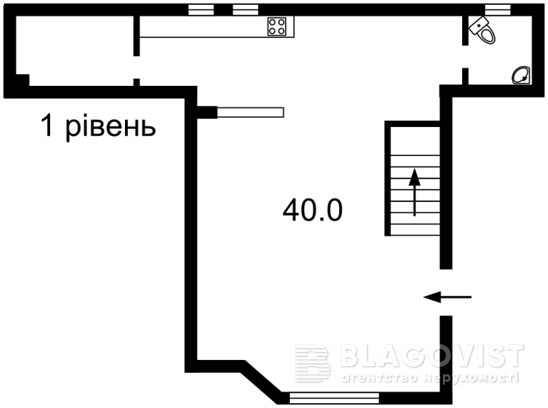 Квартира Z-1420920, Хмельницкого Богдана, 32, Киев - Фото 4