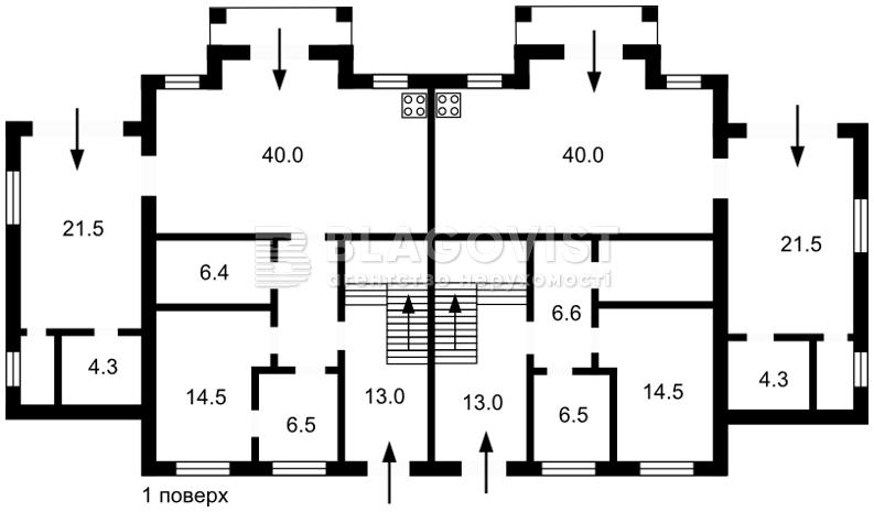 Будинок A-108170, Лісники (Києво-Святошинський) - Фото 2