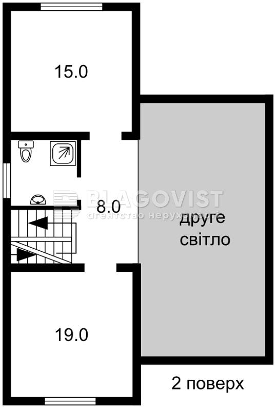 Дом M-32350, Ходосовка - Фото 7