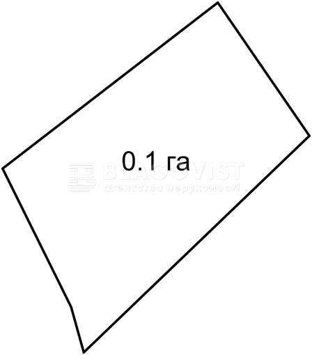 Земельна ділянка, F-39090