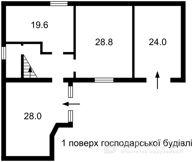 Дом P-23016, Хмельницкого Богдана, Мархалевка - Фото 7
