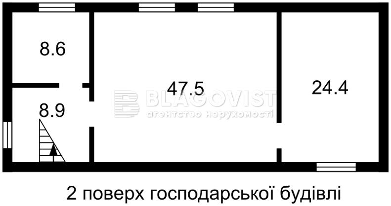 Дом P-23016, Хмельницкого Богдана, Мархалевка - Фото 8