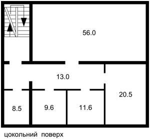 Офіс, Кривоноса М., Київ, Z-191518 - Фото2