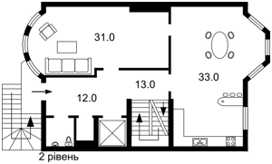 Квартира H-41260, Тимірязєвська, 30, Київ - Фото 5