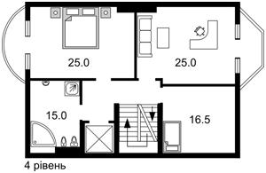 Квартира H-41260, Тимірязєвська, 30, Київ - Фото 7