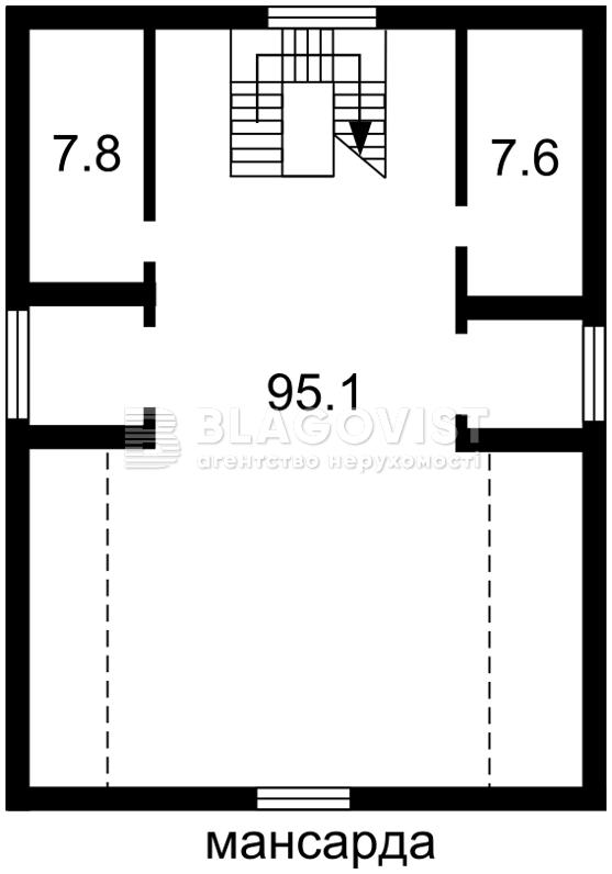 Дом D-33412, Гуровщина - Фото 4