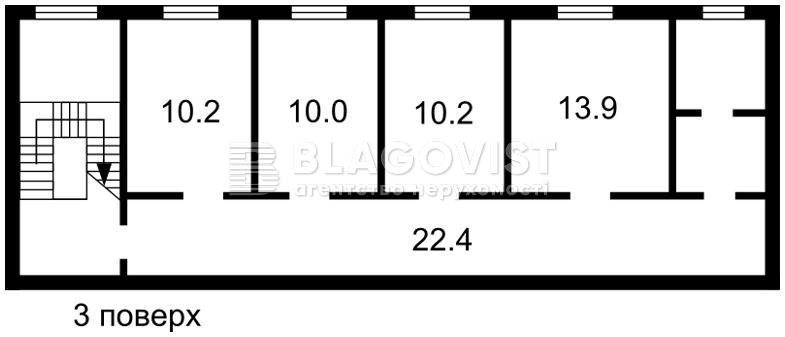 Производственное помещение, Z-591723, Независимости, Бровары - Фото 8