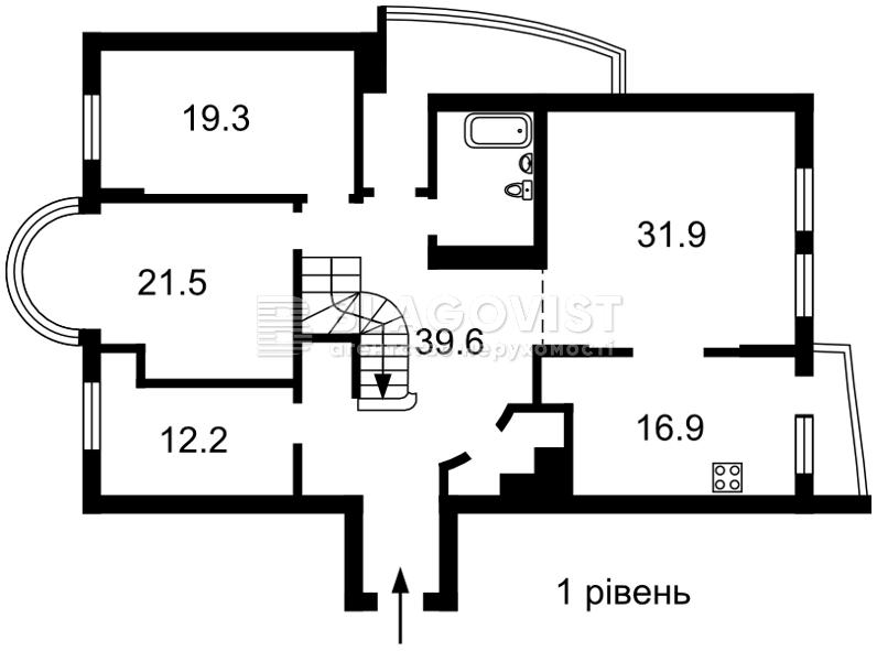 Квартира E-37184, Ковпака, 17, Киев - Фото 5