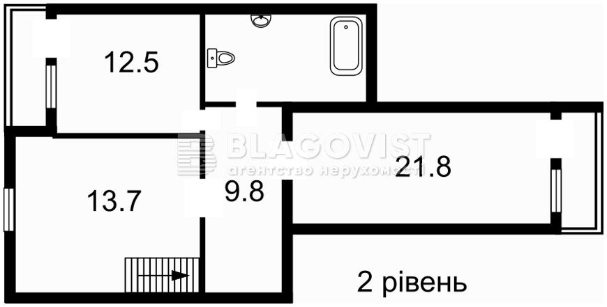 Квартира C-104749, Драйзера Теодора, 34/51, Киев - Фото 7