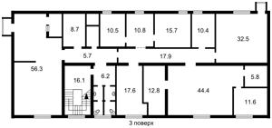 Офисно-складское помещение, Федорова Ивана, Киев, H-40149 - Фото 3