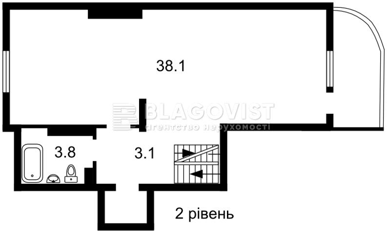 Квартира R-14337, Кондратюка Ю., 5, Київ - Фото 6