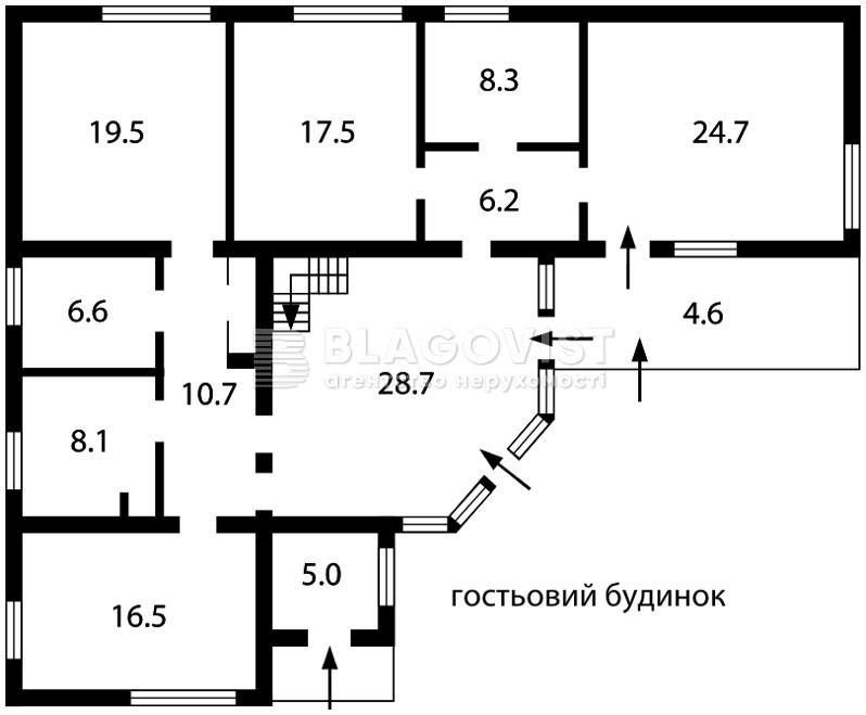 Дом C-104771, Березовка - Фото 7