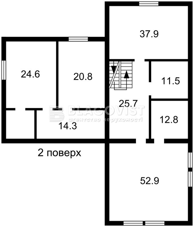 Дом F-39463, Подгорцы - Фото 3