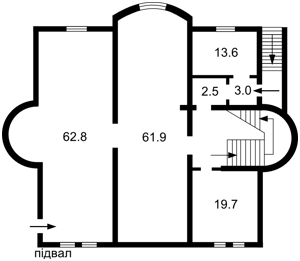 Будинок Вишеньки, A-108681 - Фото2