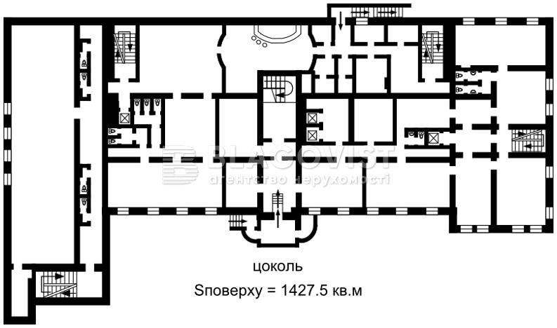 Имущественный комплекс, A-108691, Дегтяревская, Киев - Фото 4