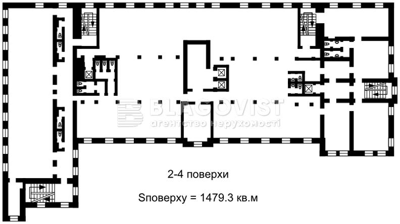 Имущественный комплекс, A-108691, Дегтяревская, Киев - Фото 6