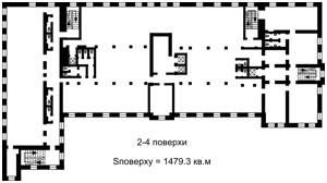 Отдельно стоящее здание, A-108691, Дегтяревская, Киев - Фото 6