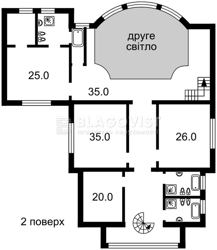 Дом R-15725, Козин (Конча-Заспа) - Фото 6