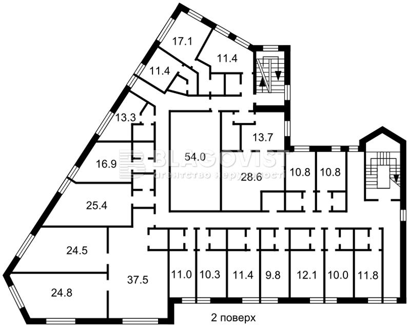 Готель, P-23334, Білгородська, Боярка - Фото 5