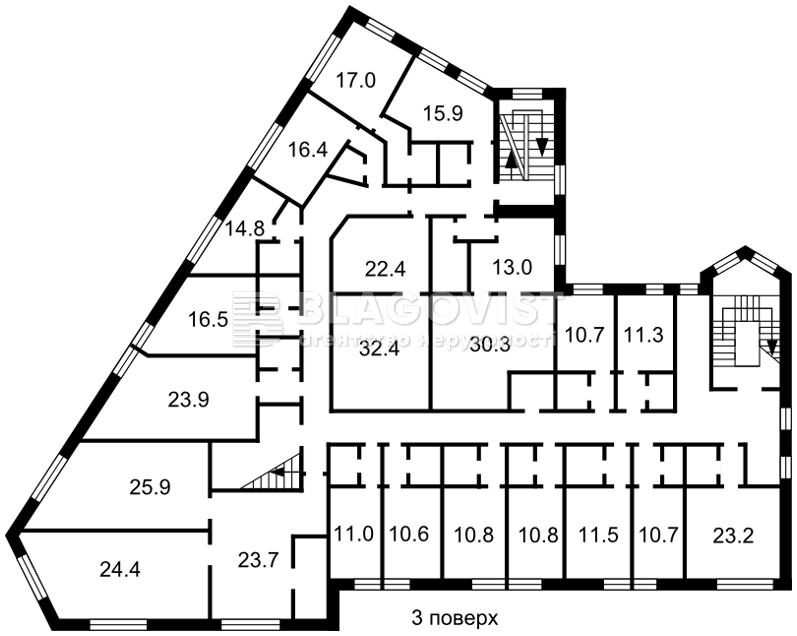 Готель, P-23334, Білгородська, Боярка - Фото 6