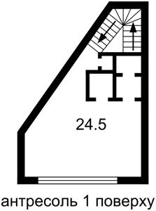 Нежилое помещение, Кирилловская (Фрунзе), Киев, Z-1869330 - Фото 3