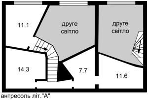 Офис, Владимирская, Киев, Z-277634 - Фото 3