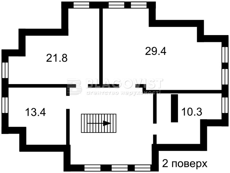 Дом R-16556, Святопетровское (Петровское) - Фото 3